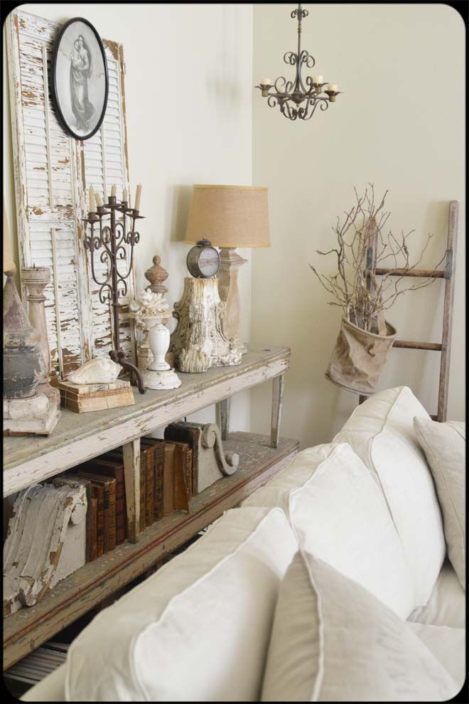 Rustic Cottage Living Room 1956 best cottage/country decorating images on pinterest