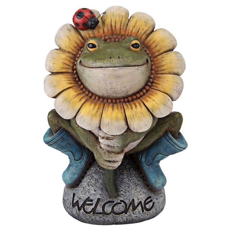 6688 Best Images About Cute Frogs On Pinterest Salt 400 x 300