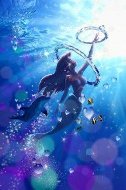 Lassen Little Mermaid Bing Images Walt Disney Princesses Disney Art Disney Princess Ariel