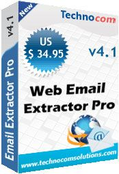 Email Extractor Software is a useful for the extracting email id from internet so we can create awareness regarding our products and services to other people, Email extractor can automatically remove duplicate email id's and provide us a unique list of emails. http://goarticles.com/article/Benefits-of-Email-Extractor-Software/7885918/
