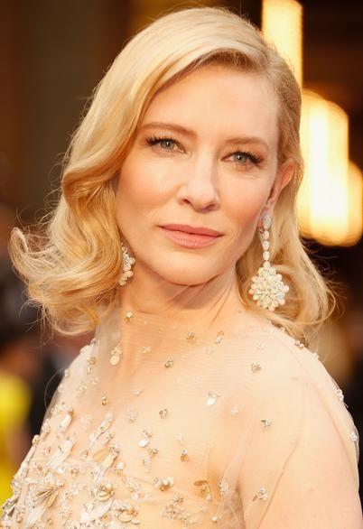 Oscar 2014, le acconciature delle star / capelli / Home page - Cosmopolitan