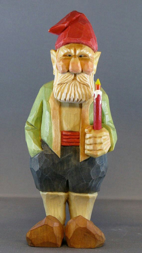 Best wood carving little people images on pinterest