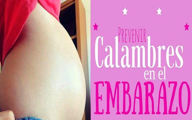 Cómo Se Hace De Todo En Casa: Cómo evitar los calambres en las piernas durante el embarazo