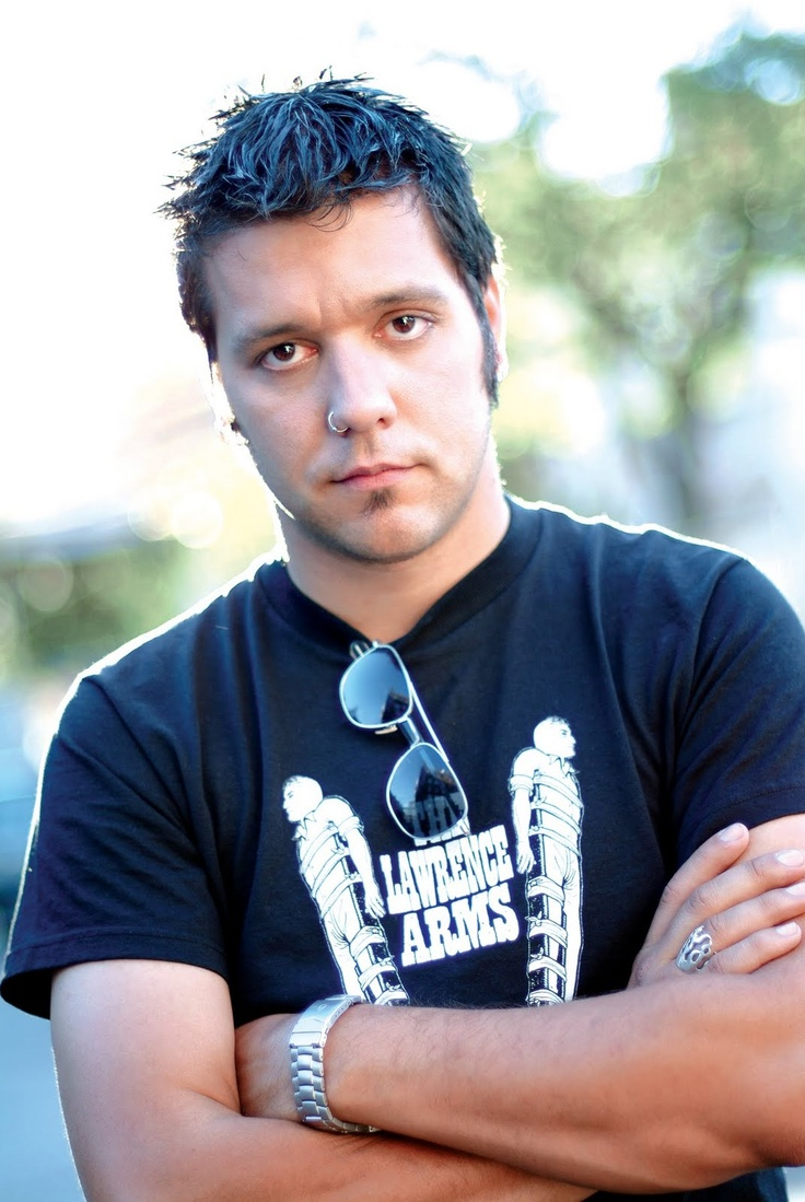 Strombo: The Popculturalist | Canadian Famous