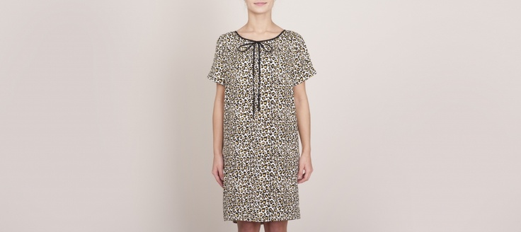 #Dresses from #ECHO Fashion - find more on www.echoshop.pl