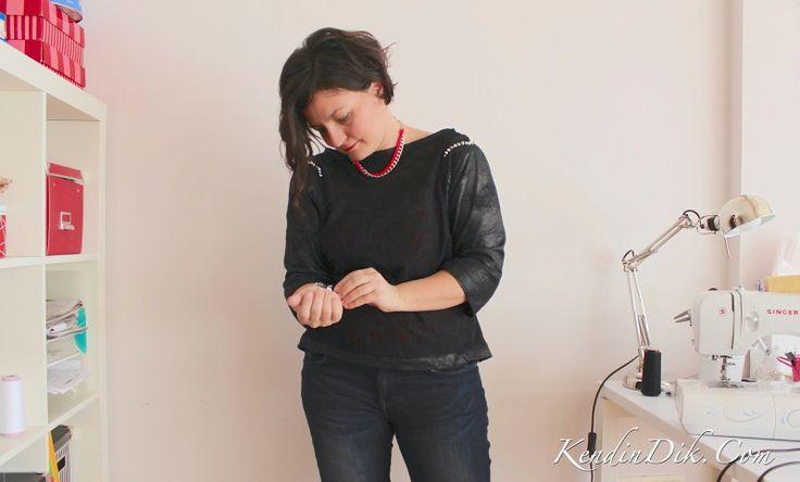 singer love sewing fashion  DIY ideas