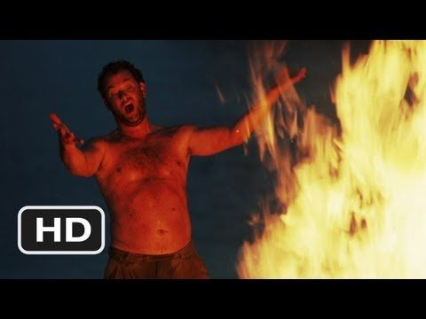 Cast Away (3/8) Movie CLIP - I Have Made Fire! (2000) HD