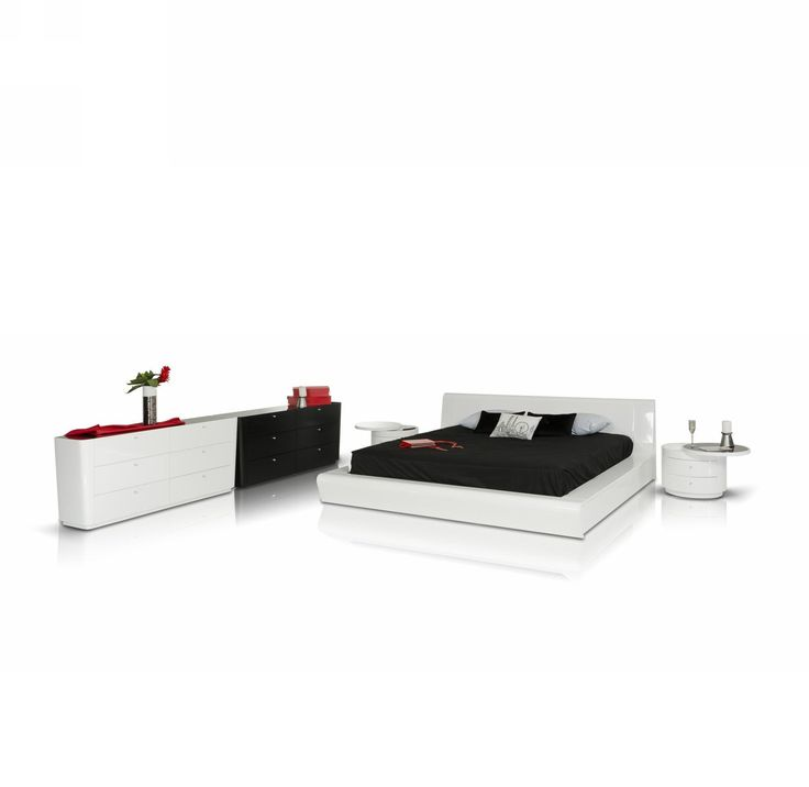 Modern Furniture Queens 74 best erin's bed images on pinterest | platform beds, modern