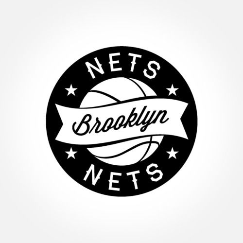 Better Brooklyn Nets Logo