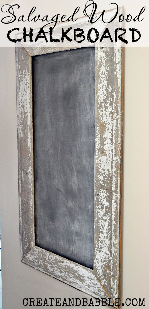Best 25+ Chalkboard for kitchen ideas on Pinterest | Refurbished dining  tables, Redoing kitchen tables and Refinished furniture