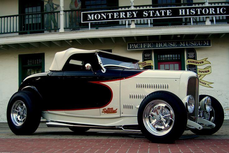 Classic Street Rod <3