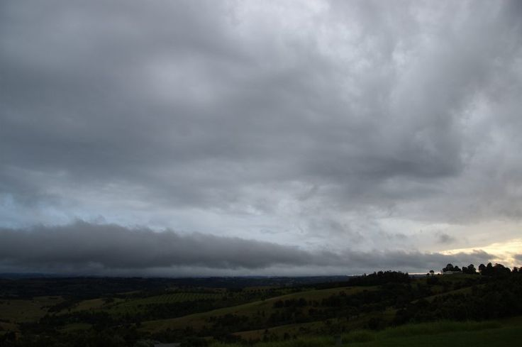 stratus cloud   Stratus clouds photographs photography photos pictures clouds…
