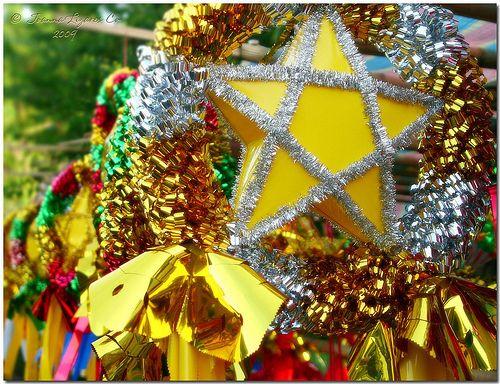 The Filipino Christmas Parol | Flickr - Photo Sharing!
