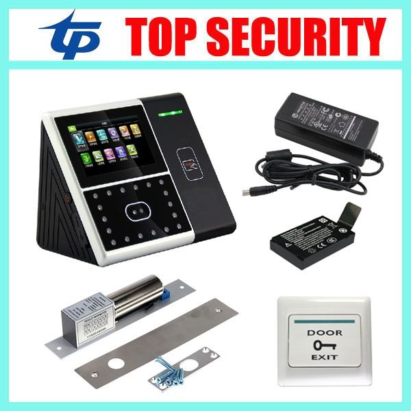 239.40$  Buy now - http://alifnt.worldwells.pw/go.php?t=32717803862 - Face recognition door access control system touch screen linux face time attendance and access controller with RFID card reader 239.40$