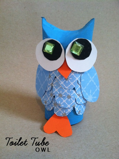 1000 images about tp roll crafts on pinterest toilets for Toilet paper tube owls