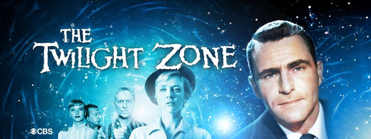 CBS is developing a new interactive revival of The Twilight Zone. What do you think? Would you watch?