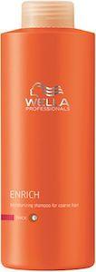 Wella Enrich Moisturizing Shampoo For Thick Hair