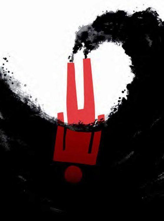 45+ Contoh Gambar Poster dan Kalimat Slogan tentang Lingkungan Hidup - Obatrindu.com
