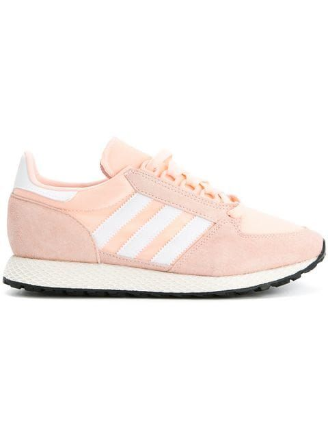 Shop Adidas Adidas Originals Forest Grove sneakers Forest Grove 8f5d15178