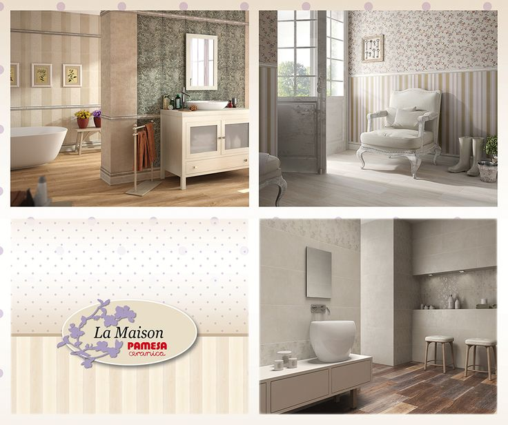 19 best The Maison Collection Coleccin Maison images on Pinterest