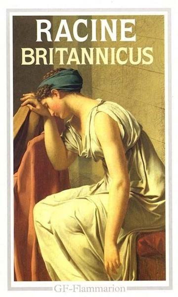 Britannicus - Jean Racine