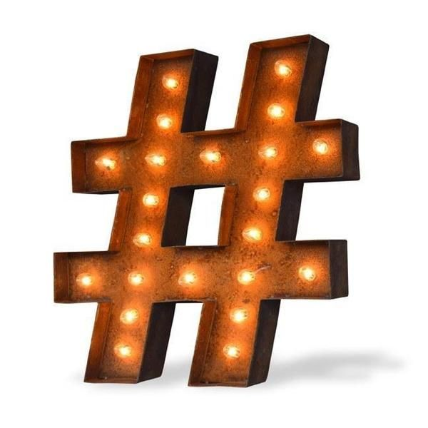 12 Hashtag Vintage Marquee Lights Sign Rustic Marquee Lighted Signs Vintage Marquee Lights Vintage Marquee