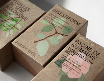 Selling healthy products through a 65 -boutique-network in Quebec, Le Naturiste rebrands completely its identity program to dynamise its image: logo, stationery, packaging and corporative prints. // Commercialisant des produits de bien-être avec plus de 6…