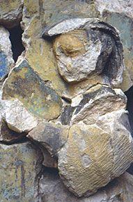Le monument funéraire d'un couple  de bourgeois de Saint-Denis date approx. 1520