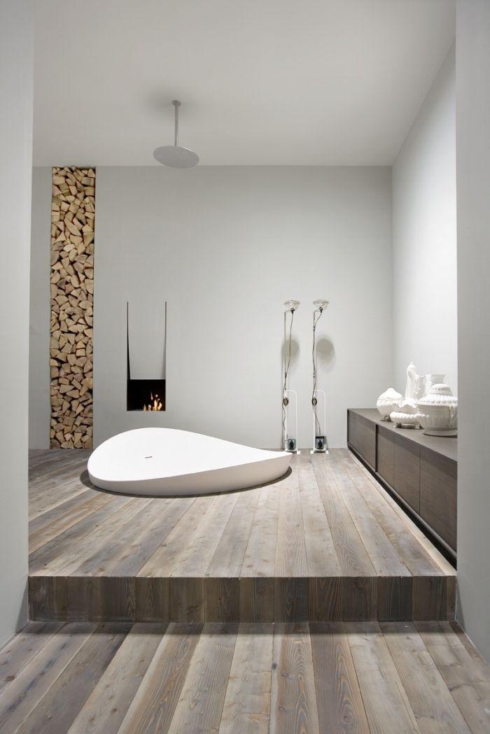 3850 besten Salle de bain moderne Bilder auf Pinterest