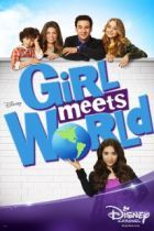 """Girl Meets World - Season 1 - More than a decade after """"Boy Meets World,"""" Cory and Topanga Matthews are married and have two children. Their daughter, Riley, faces life lessons through her family,... Cast: August Maturo Ava Kolker Ben Savage Corey Fogelmanis Danielle Fishel Jade Holden Peyton Meyer Rowan Blanchard Sabrina Carpenter Sarah Carpenter"""