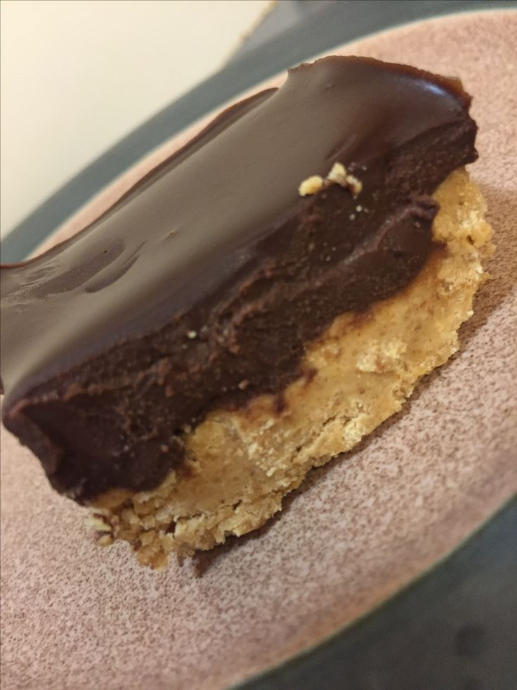 Peanut butter ganache with sea salt http://www.foodnetwork.com/recipes/nancy-fuller/peanut-butter-bars-with-salted-chocolate-ganache.html