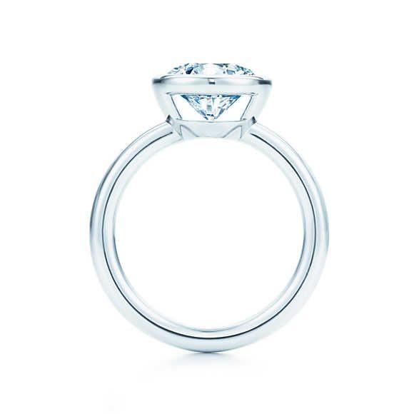Sfoglia gli Anelli di Fidanzamento Tiffany | Tiffany & Co.