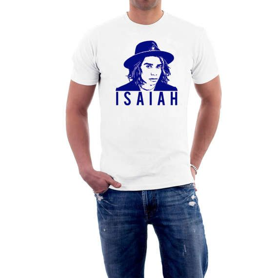 "Excited about #Kiev 2017 ? This year's #Australia entry is from Isaiah Firebrace with the song ""Don't Come Easy"". Now you can show your support by wearing this fantastic T-sh... #eurovision #contest #europe #music #gay #lgbt #transvestite #kiev #ukraine #australia"