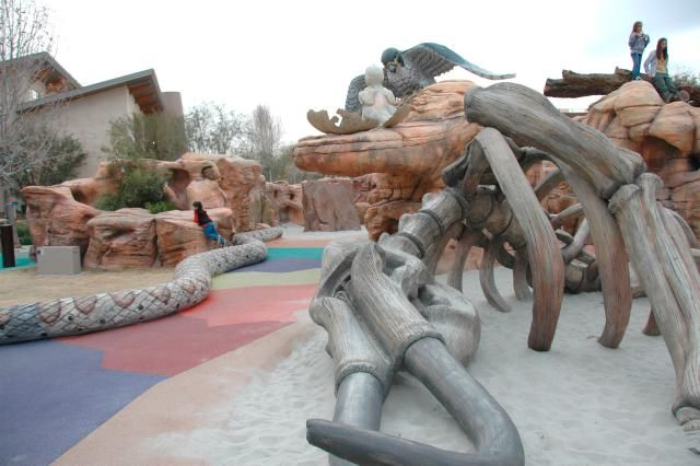 8 Fun Things for Toddlers to Do in Vegas (Yes, Toddlers): Springs Preserve Las Vegas