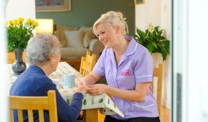 Caring for a loved one with Dementia or Alzheimer's can seem overwhelming at times, and it can be a difficult and scary journey, for everyone involved. Each day can bring new challenges and experiences as the caregiver tries to cope with the changing levels of ability and new patterns of behaviour.