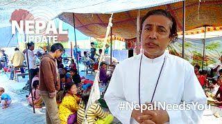 Nepal Earthquake Update - Gospel for Asia - YouTube