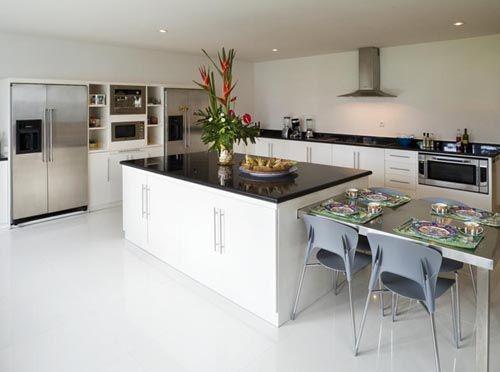 Bali Kitchen Design