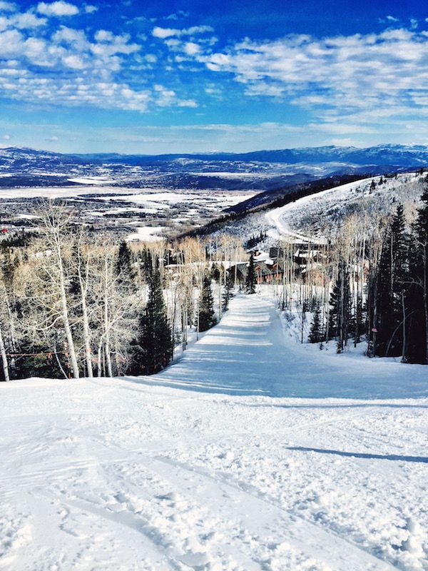 Ski Trip Utah