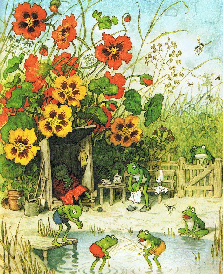 17 best images about artists fritz baumgarten 1883 1966 for Baum garten