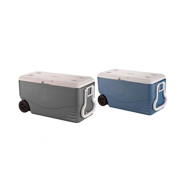 Cooler (coleman 100 QT)