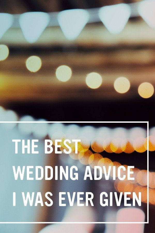 The Best Wedding Advice I Was Ever Given Modern Invitations Personalised Stationery