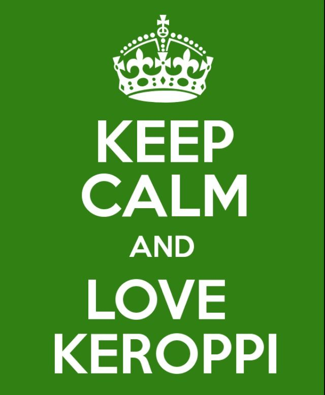 1000+ images about Keroppi-love this guy (°.°) on Pinterest | Plush ...