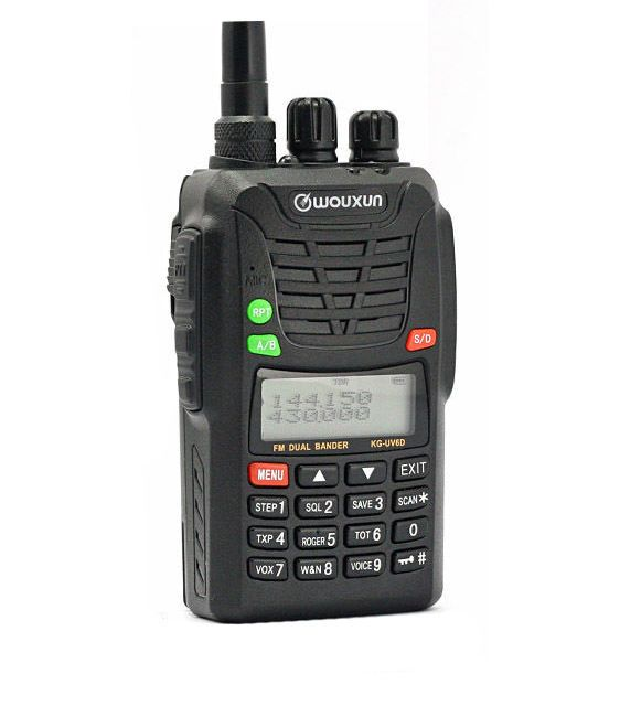 Top 5 Handheld Ham Radio Transceivers   eBay