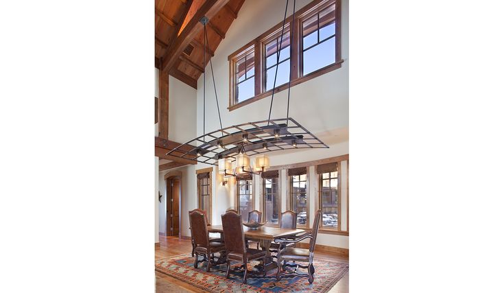 17 Best Ideas About Colorado Mountain Homes On Pinterest