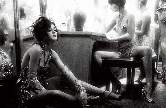 Katy Perry / Interview Magazine