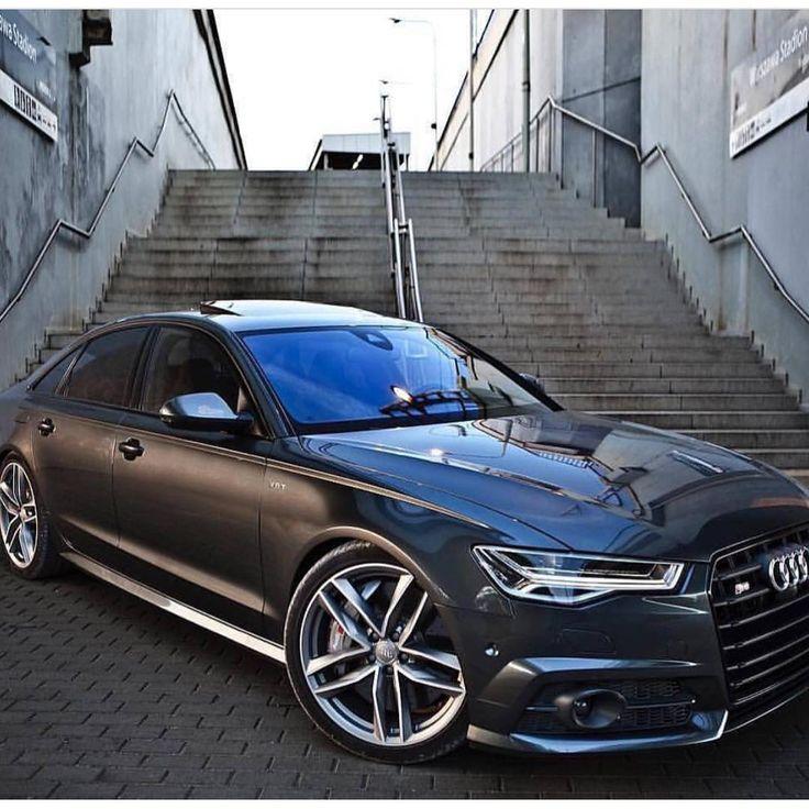 24 вподобань, 1 коментарів – Fanatico De Los Autos (@cars_blog35) в Instagram: «Audi S6 sedán - Dope or nope? - @audi - @rs7nardo @auditography @audi.c1ub #audi #cars #audisport…»