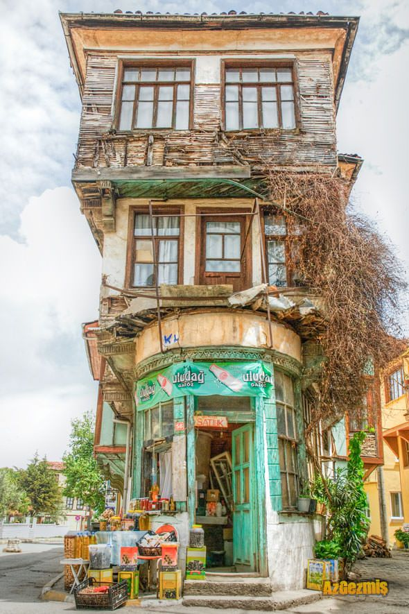 Trilye - Mudanya Bursa, Turkey