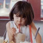 Another possibility, though the condition is rare in babies: Lactose Intolerance in Children - HealthyChildren.org