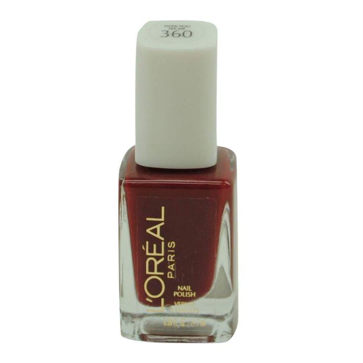 Mejores 668 imágenes de Nail polish collection en Pinterest ...