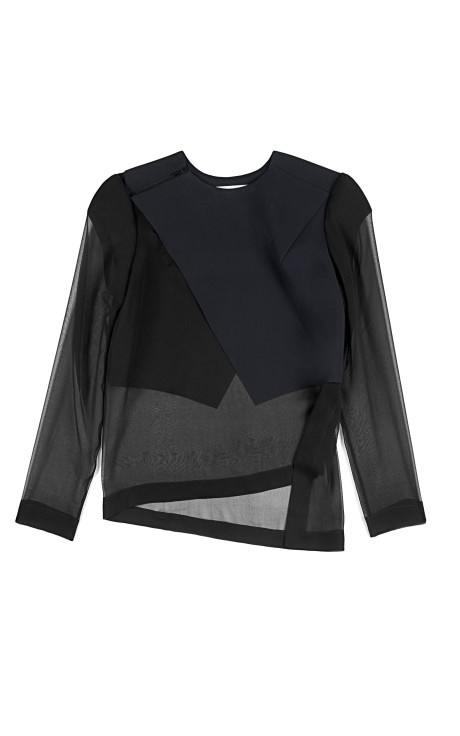 Windfall Shirt by Dion Lee